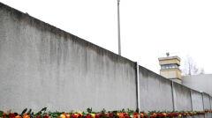Mur berliński upadł 30 lat temu