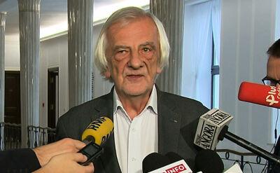 Ryszard Terlecki o kandydatach PiS na sędziów Trybunału Konstytucyjnego