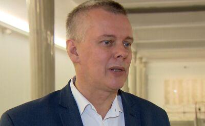 Tusk nie będzie kandydował na prezydenta. Komentarze polityków