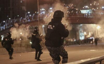 W stolicy Boliwii doszło do starć przeciwników i zwolenników prezydenta