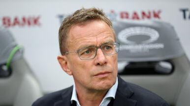 Trener nie podjął rozmów z Bayernem. Rosną akcje Wengera