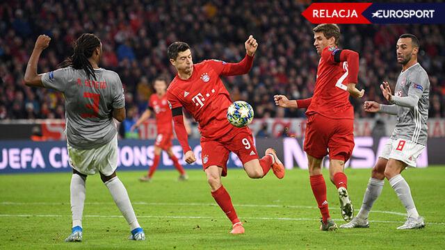 Olympiakos Bayern Live