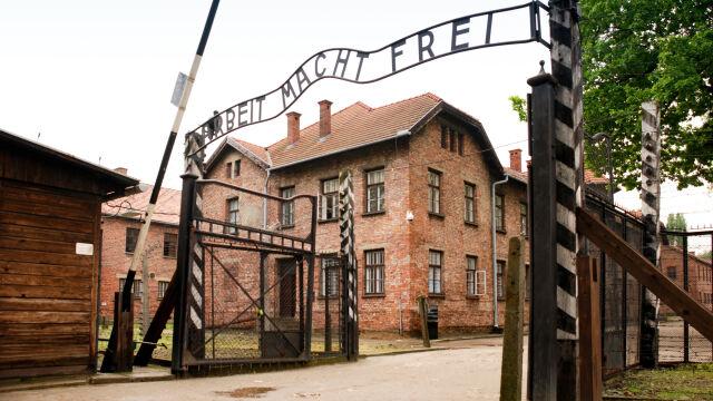 """""""Pociąg pamięci"""" już nie pojedzie do Auschwitz. Inicjatywa """"stronnicza"""""""
