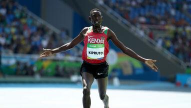 Kenijczycy w szoku po decyzji IAAF. Afryce grozi lekkoatletyczny regres