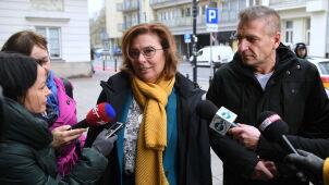 Civic Platform's Małgorzata Kidawa-Błońska confirms her 2020 presidential bid