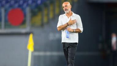 Status quo w Milanie. Stefano Pioli przedłużył kontrakt do 2022 roku