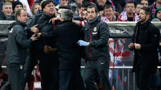 Emocjonalne pożegnanie w Madrycie. Historyczny drugi trener teraz chce być pierwszym
