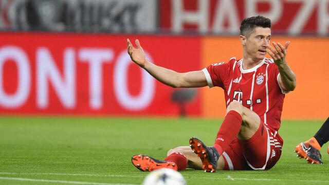 Lewandowski okradziony z marzeń. Na Złotą Piłkę zapracował jak nikt inny