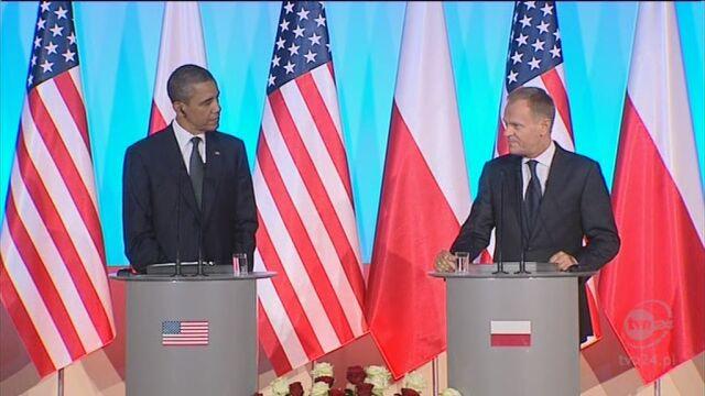 Tusk: zainwestowaliście w Polskę dużo; to działa