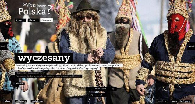 Polskiego slangu od MSZ uczą się Polacy