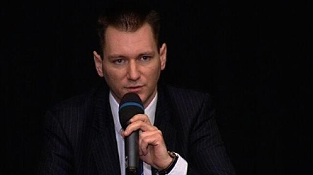 Farfał już wie, że zostanie w TVP
