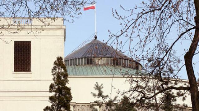 Ustępujący Sejm oceniamy źle