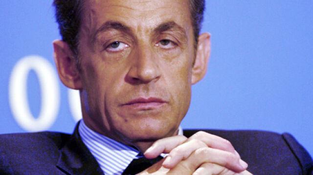 Tusk odsunięty od Sarkozy`ego