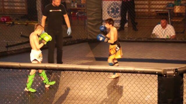 12-latkowie w klatce MMA. Rzecznik Praw Dziecka: To niedopuszczalne