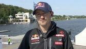 Adam Małysz planuje na Wings for Life przebiec ponad 10 km