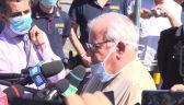 Giuseppe Oliveri: stan Zanardiego krytyczny, ale stabilny