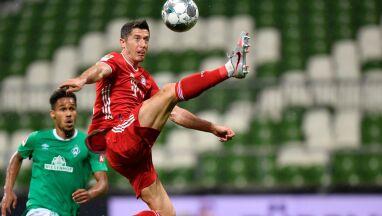 Legenda niemieckiej piłki: Lewandowski w tym roku zasłużył na wyjątkową nagrodę