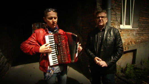 Andrus śpiewnie o Błaszczykowskim