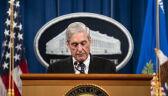 Mueller ogłosił rozwiązanie komisji ds. russiagate