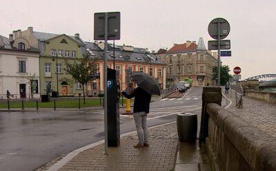 Kraków chce podnieść opłaty za parkowanie