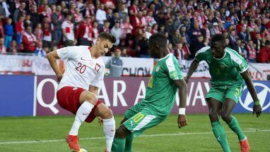 Polska młodzieżówka wymęczyła awans do 1/8 finału mistrzostw świata