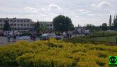 Strzały w gimnazjum w Brześciu Kujawskim