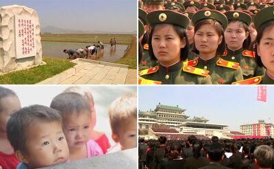 ONZ wydał raport na temat sytuacji w Korei Północnej