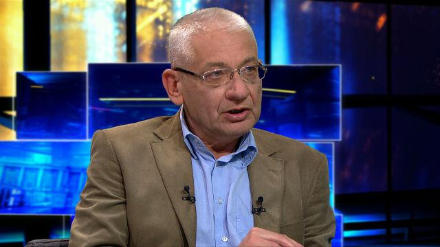 Ludwik Dorn o wnioskach płynących z wyników wyborów do europarlamentu