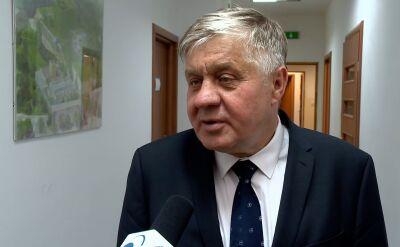 Krzysztof Jurgiel kandydat w plebiscycie Mistrz Riposty 2019