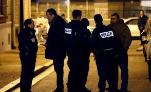 Francuska policja znalazła pas szahida
