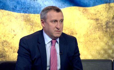 """""""Obawiam się, by Ukraina nie stała się zakładnikiem"""""""