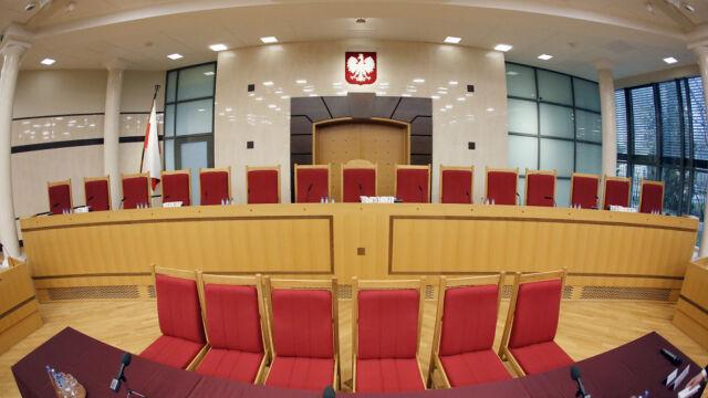 Konflikt wokół Trybunału Konstytucyjnego