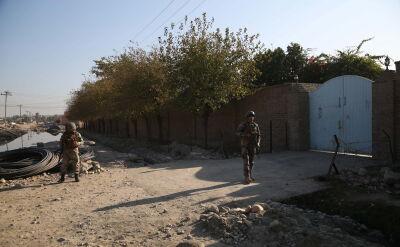 Japoński lekarz zginął w ataku w Afganistanie
