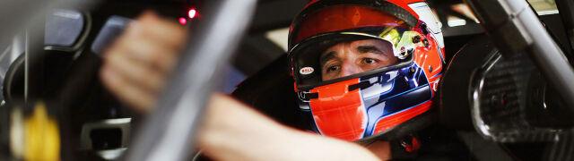 """Kubica znów w BMW. """"Umiem sobie wyobrazić przyszłość w tej serii wyścigowej"""""""