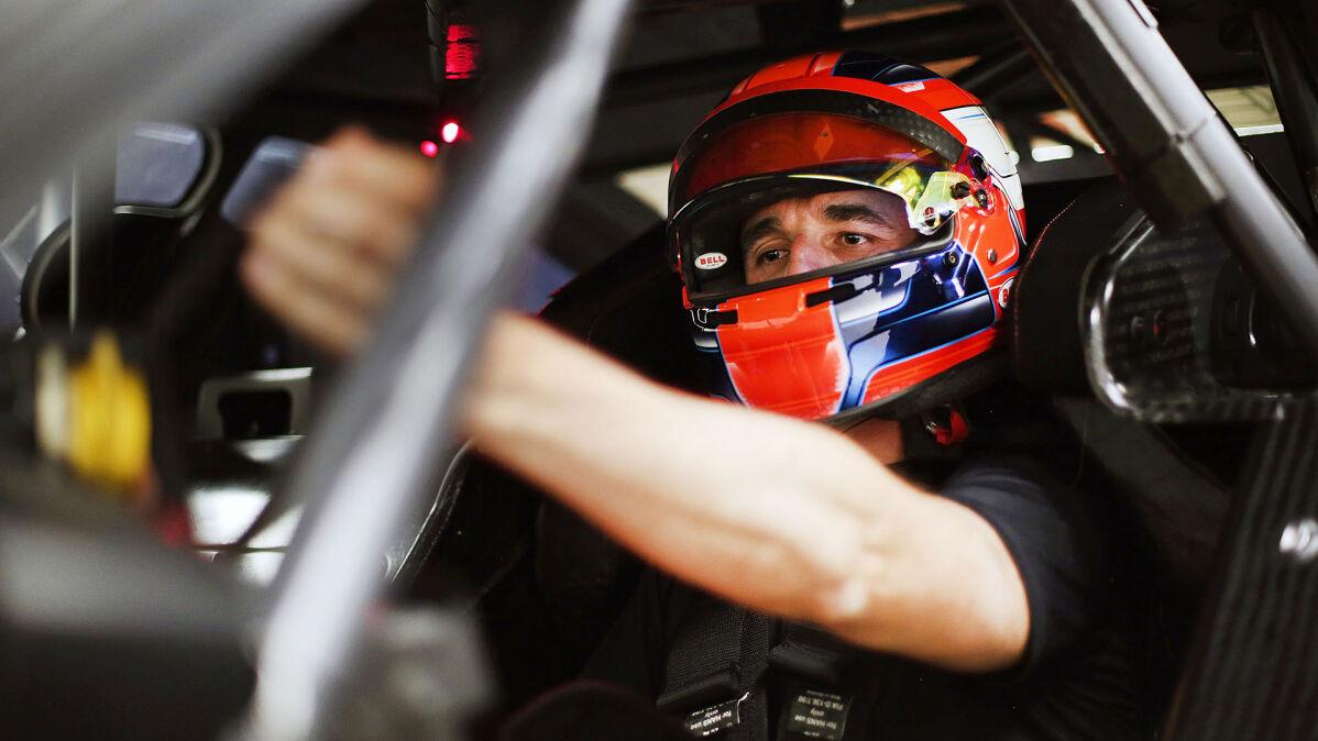 """Kubica znów w BMW. """"Umiem sobie wyobrazić przyszłość w tej serii"""""""