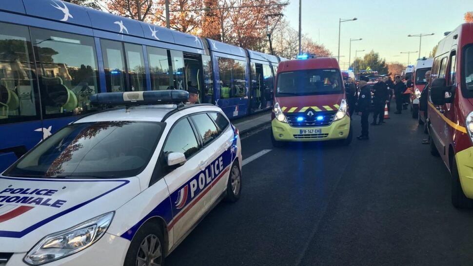 Zderzenie tramwajów na południu Francji. Rannych ponad 50 osób