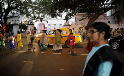Zbiorowy gwałt i morderstwo. Piekło kobiet w Indiach