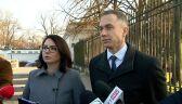 Gasiuk-Pihowicz: apelujemy do prezydenta Andrzeja Dudy żeby zgłosił ustawę, która odpolityczni KRS
