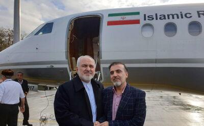 Iran i USA wymieniły więźniów