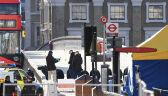 Polak, który powstrzymał terrorystę w Londynie, wyszedł ze szpitala