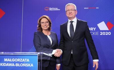 Jaśkowiak: prezydent nie musi chować się za urzędem