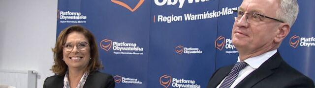 Kto stanie do walki z Dudą? Dziś debata Kidawy-Błońskiej z Jaśkowiakiem