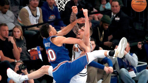 """Metta World Peace chce trenować słabeusza NBA. """"Prosto z dżungli, by zdobyć tytuł"""""""