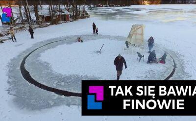 Tak się bawią Finowie