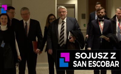 Sojusz z San Escobar