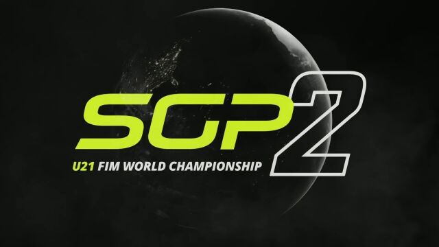 Kalendarz Grand Prix juniorów na żużlu w 2022 roku