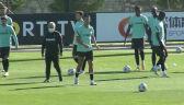 Cristiano Ronaldo trenował z reprezentacją Portugalii