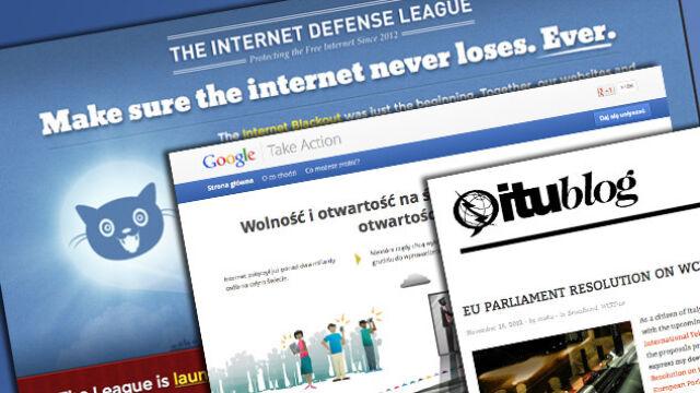 """Kto naciska w sprawie nadzoru internetu? Agenda ONZ """"rozczarowana"""" stanowiskiem PE"""