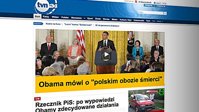 Witamy w nowym tvn24.pl!