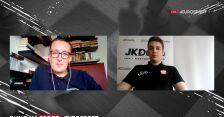 Jan-Krzysztof Duda o swoim idolu